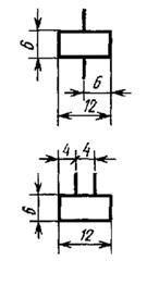 Катушка электромеханического устройства